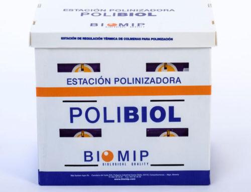 ESTACIÓN POLIBIOL DE FRUTALES