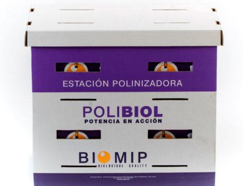 ESTACION POLIBIOL