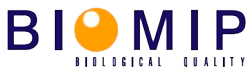 BIOMIP Biological Quality Logo
